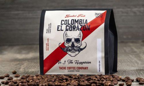 Colombia El Corazón 3
