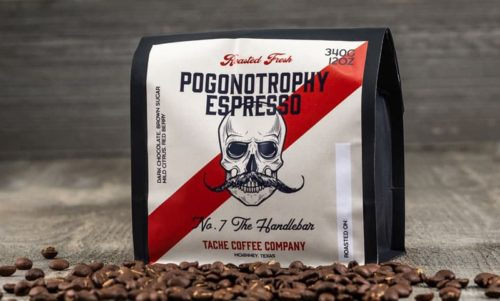 Pogonotrophy Espresso 3