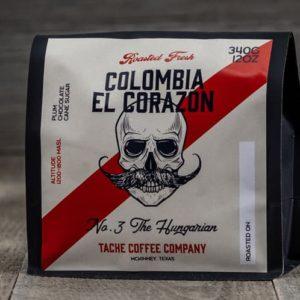Colombia El Corazón