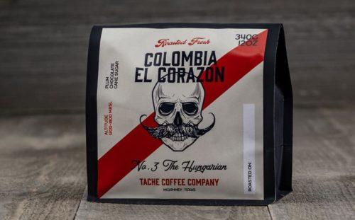 Colombia El Corazón 2