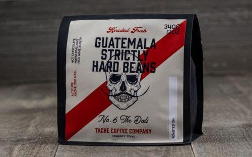 Guatemala SHB 2