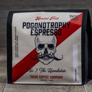 Pogonotrophy Espresso