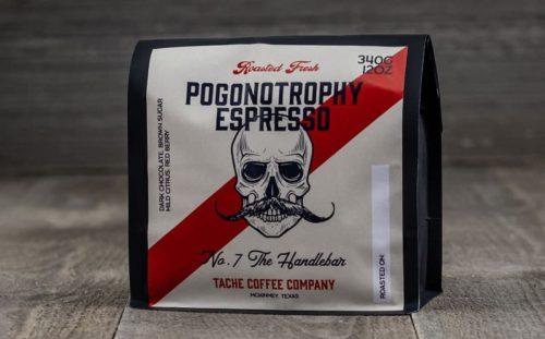 Pogonotrophy Espresso 2