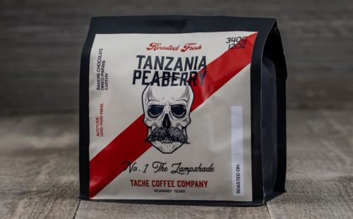 Tanzania Peaberry 2