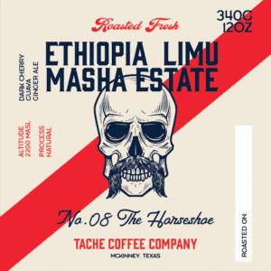 Ethiopia Limu Masha Estate