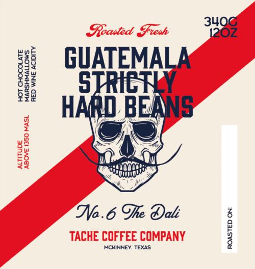 Guatemala SHB 1