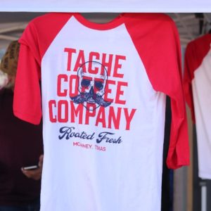 Tache Coffee T-Shirt