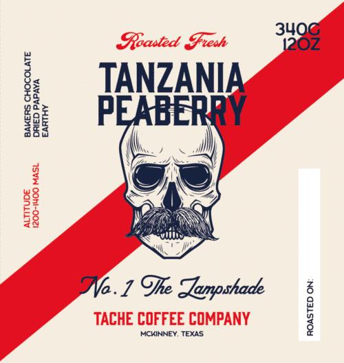 Tanzania Peaberry 1