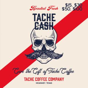 Tache Cash