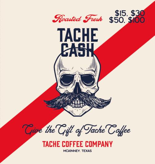 Tache Cash 1