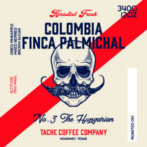 Colombia Finca Palmichal
