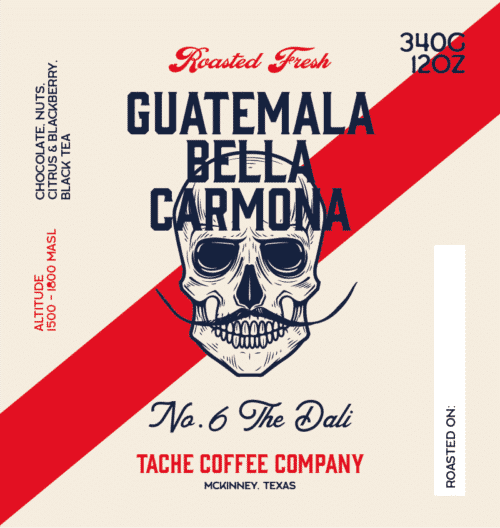 Guatemala Bella Carmona 1