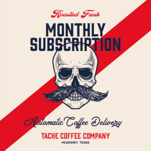 Coffee Subscription Program